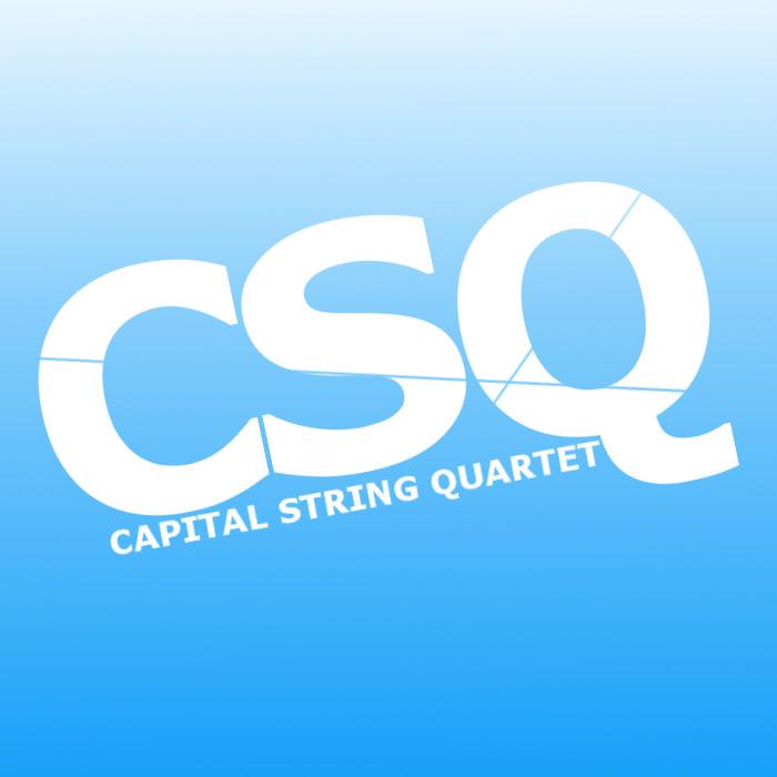 Capital String Quartet Hire A Modern String Quartet For